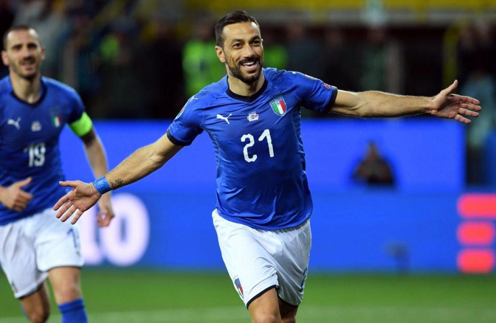 ฟุตบอลอิตาลี