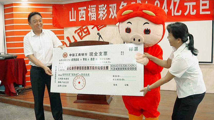 China Welfare Lottery ลอตเตอรี่สวัสดิการจีนที่ไม่ได้มีแค่ยี่กี! มาทำความรู้จักกันเลย