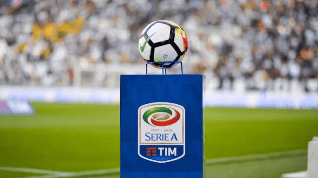 ฟุตบอลกัลโช ซีเรียอา 2020/2021 ช่วง วางอย่างเซียน กับแอดมินโจโฉ