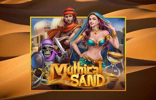 Mythical Sand ท่องดินแดนอาหรับตามหายอดสมบัติอันล่ำค่ากับเกม