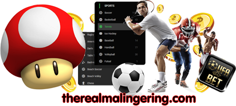therealmalingering Logo
