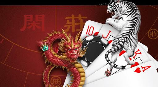 ไพ่เสือมังกรออนไลน์