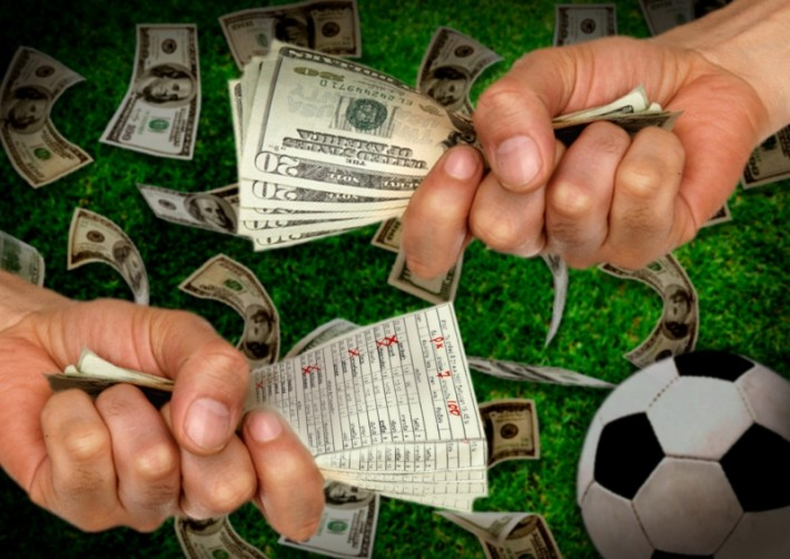 เดิมพันแทงบอลออนไลน์ การลงทุนอันยอดเยี่ยม กับเงินก้อนโตที่ทำได้ทุกวัน